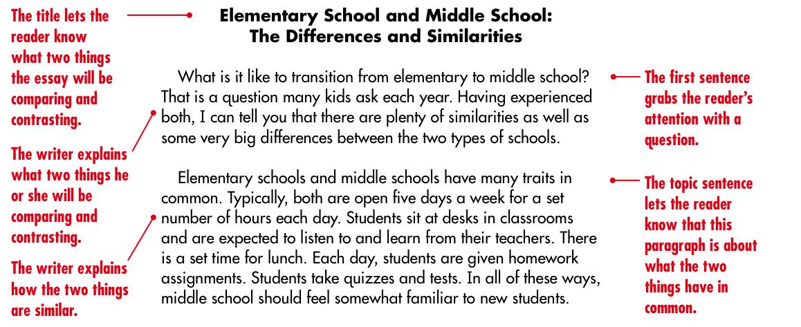Informational essay prompts 5th grade