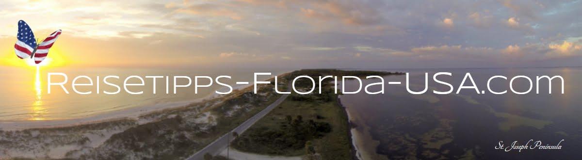 Reisetipps Florida USA