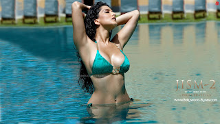 Sunny Leone in Jism 2 High Resolution HD Wallpaper