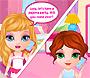 Baby Barbie Slumber Party