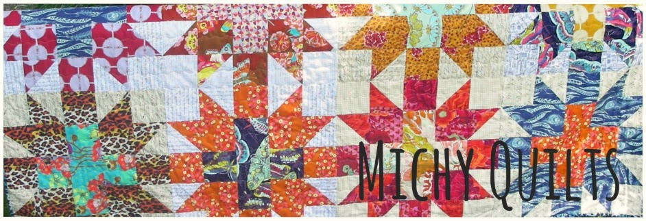 Michy Quilts