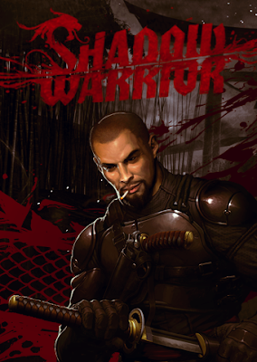 Download Shadow Warrior PC Game