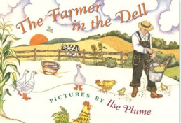 The Farmer in the Dell: llse Plume