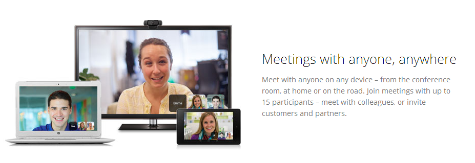 Google Introduces Chromebox For Video Conference Meetings