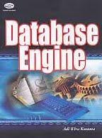 AJIBAYUSTORE  Judul Buku : Database Engine Pengarang : Adi Wira Kusuma   Penerbit : Gava Media