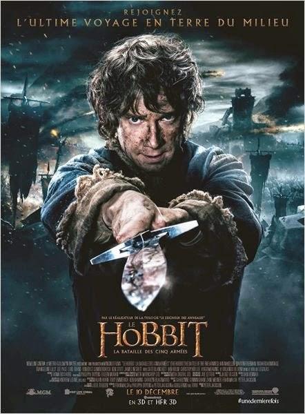 Le Hobbit 3 en Streaming
