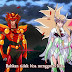 Saint Seiya Omega Episode 54