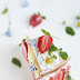| Strawberry cheesecake