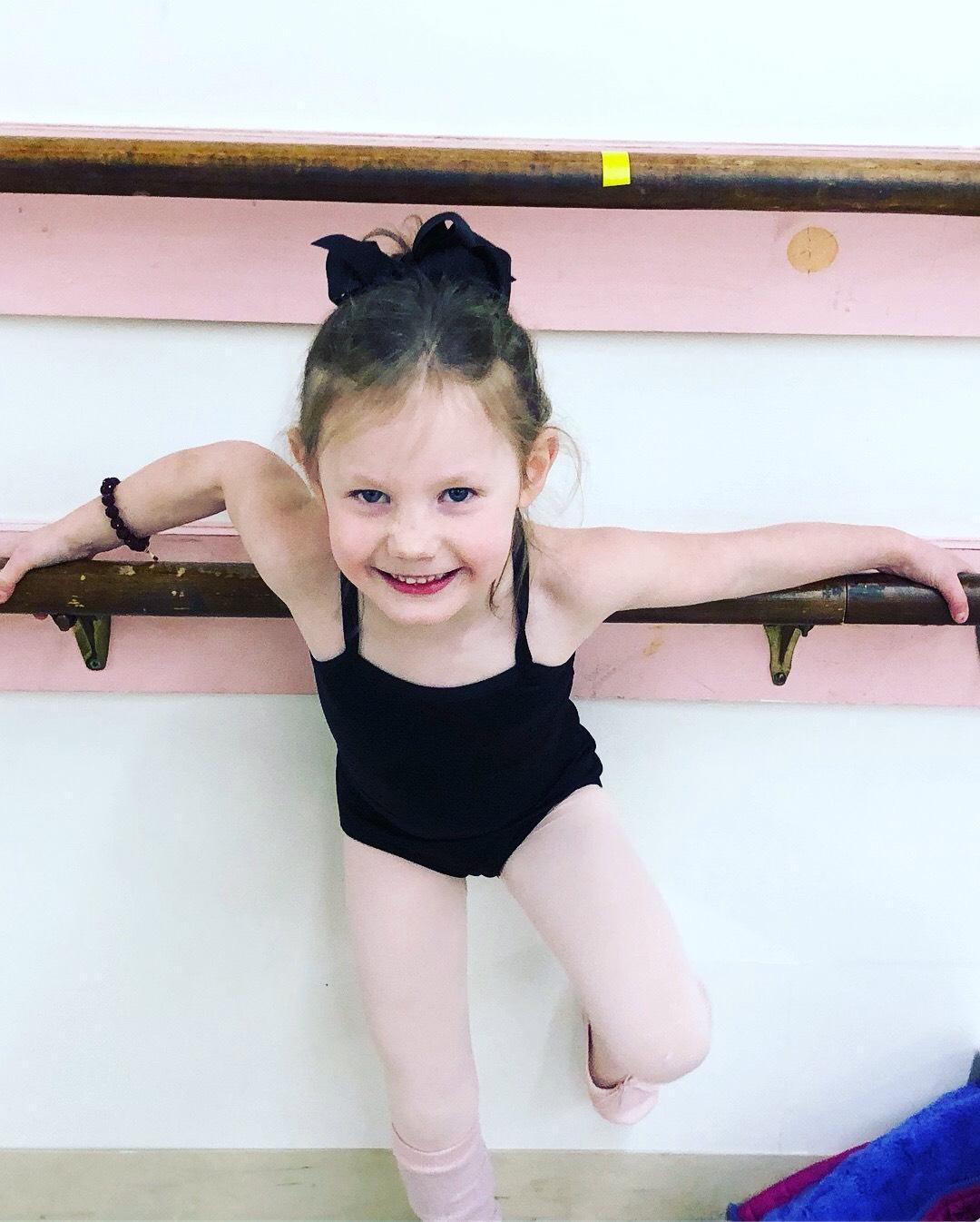 Queen Ballerina