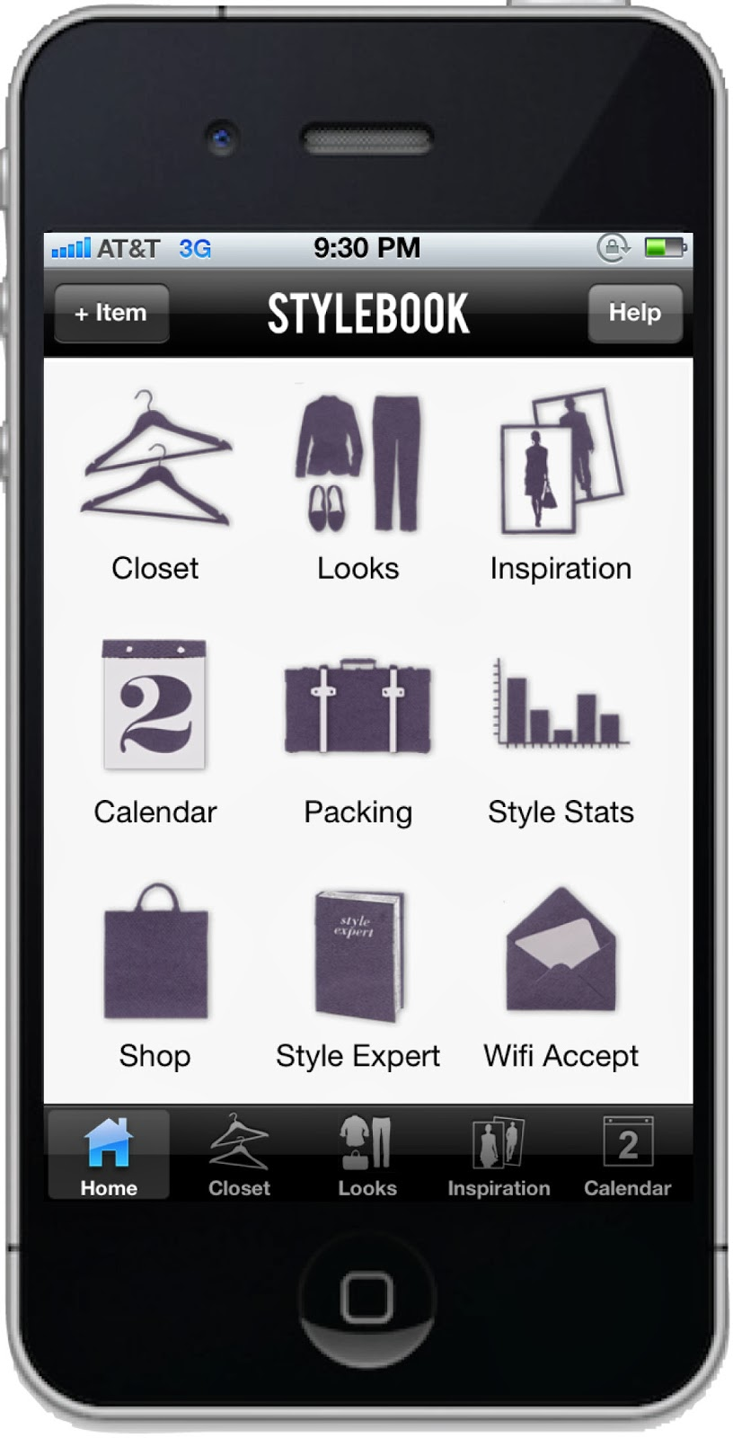 best style and beauty apps for iphone and android ifabworld. Black Bedroom Furniture Sets. Home Design Ideas