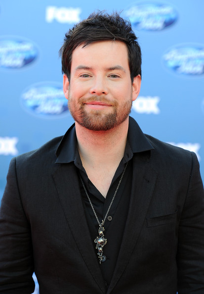 david cook album. david cook new album. David Cook To Webcast Album