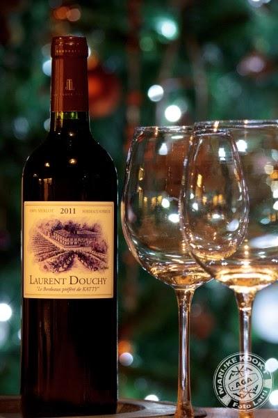 wijnhuis Douchy