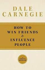 Libro Como Ganar amigos Dale Carnegie