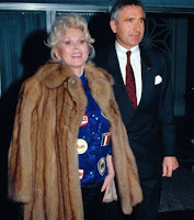 Will Zsa Zsa Gabor Welcome Baby No. 2 At 94