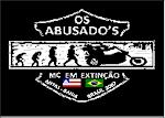 OS ABUSADO'S MC EM EXTINCAO