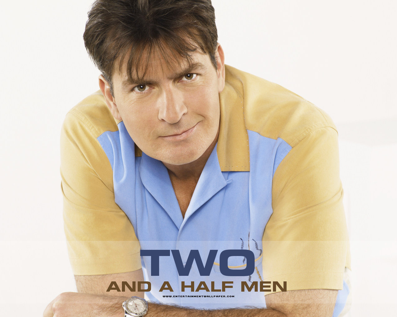 Subtitulos de Two And A Half Men S06e23 subdivx