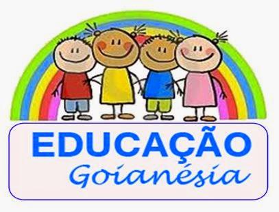 Educação Goianésia Goiás
