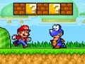 Jugar a Super Mario Brothers: Star Scramble