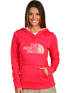 buzo north face mujer