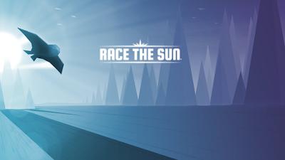 race the sun game