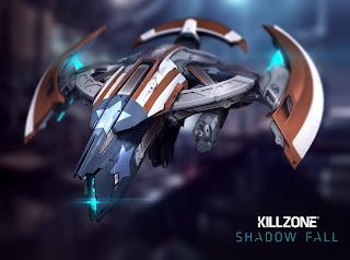 killzone shadow fall owl skin pre order bonus 2 Killzone: Shadow Fall (PS4)   Pre Order Bonuses & Direct Feed Gameplay Video