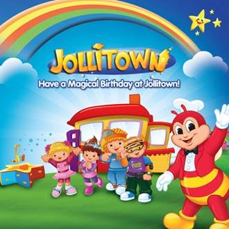 Invitation card jollibee purplemoon jollitown invitation invitation samples stopboris Choice Image