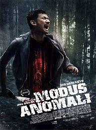 Modus Anomali (2012) Online pelicula online gratis