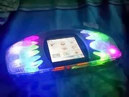 N-Gage Mod LED Keypad