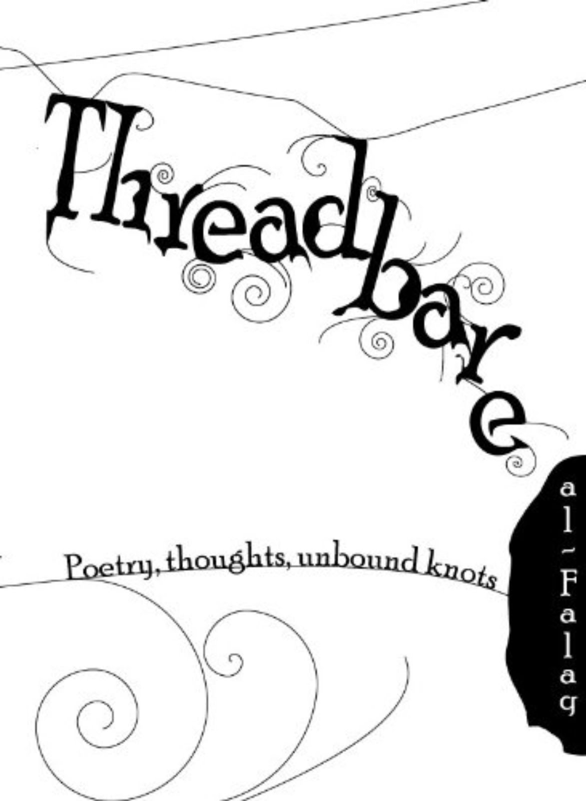 Threadbare: Available on Amazon