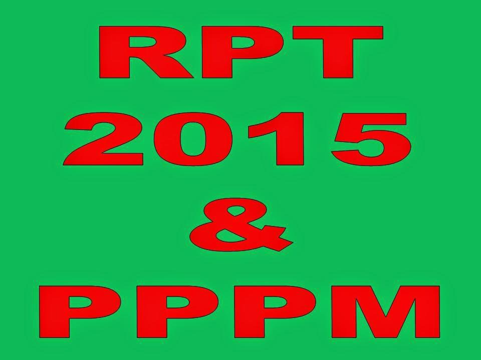 RPT KHB + PPPM 2015