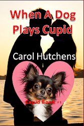 Cupid series, bk #1
