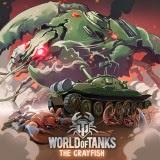 World Of Tanks The Crayfish | Juegos15.com