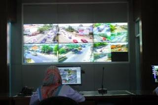 Kota Pekalongan Rancang Teknologi Pengelolaan Transportasi Berbasis IT