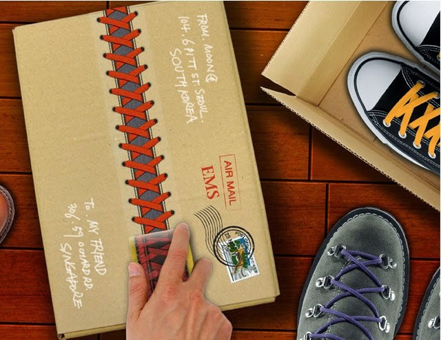 Awesome Packing Tapes and Coolest Packaging Tapes (15) 5