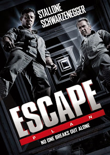Plan de escape (Escape Plan / The Tomb) 2013