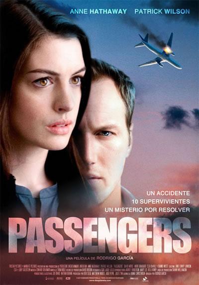 Descarga Passengers