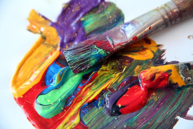 Solo por hoy tipos de pinturas y su importancia con la - Tipos de pintura para pared ...