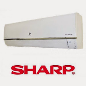 SERVICE AC SHARP 021-88963248