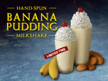 ... milkshake date if you haven t had a banana pudding milkshake you