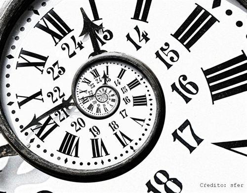 Resultado de imagen de Es realidad el Tiempo o es una ilusión