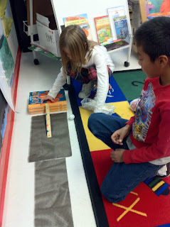 Fun In First Grade Force And Motion