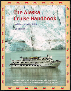 Alaska Cruise Handbook by Joe Upton