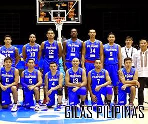Top 20 Photos of Gilas Pilipinas VS Croatia FIBA World 2014