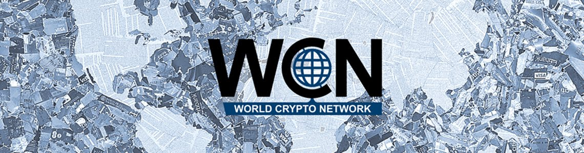 World Crypto Network - an open source youtube network covering crypto currency and the world.