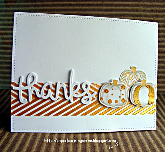 Lawn Fawn Spooktacular, Scripty Thanks, Simon Says Stamp Zig Zag