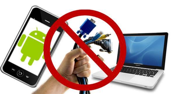 Como descarregar fotos de seu smartphone Android PC