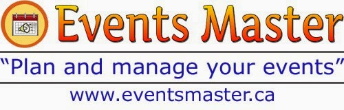 http://www.EventsMaster.ca