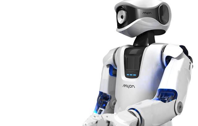 MYON Robot