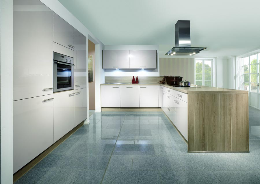 ... idea 35 : Design keuken duitsland inrichting keukeninrichting keukens