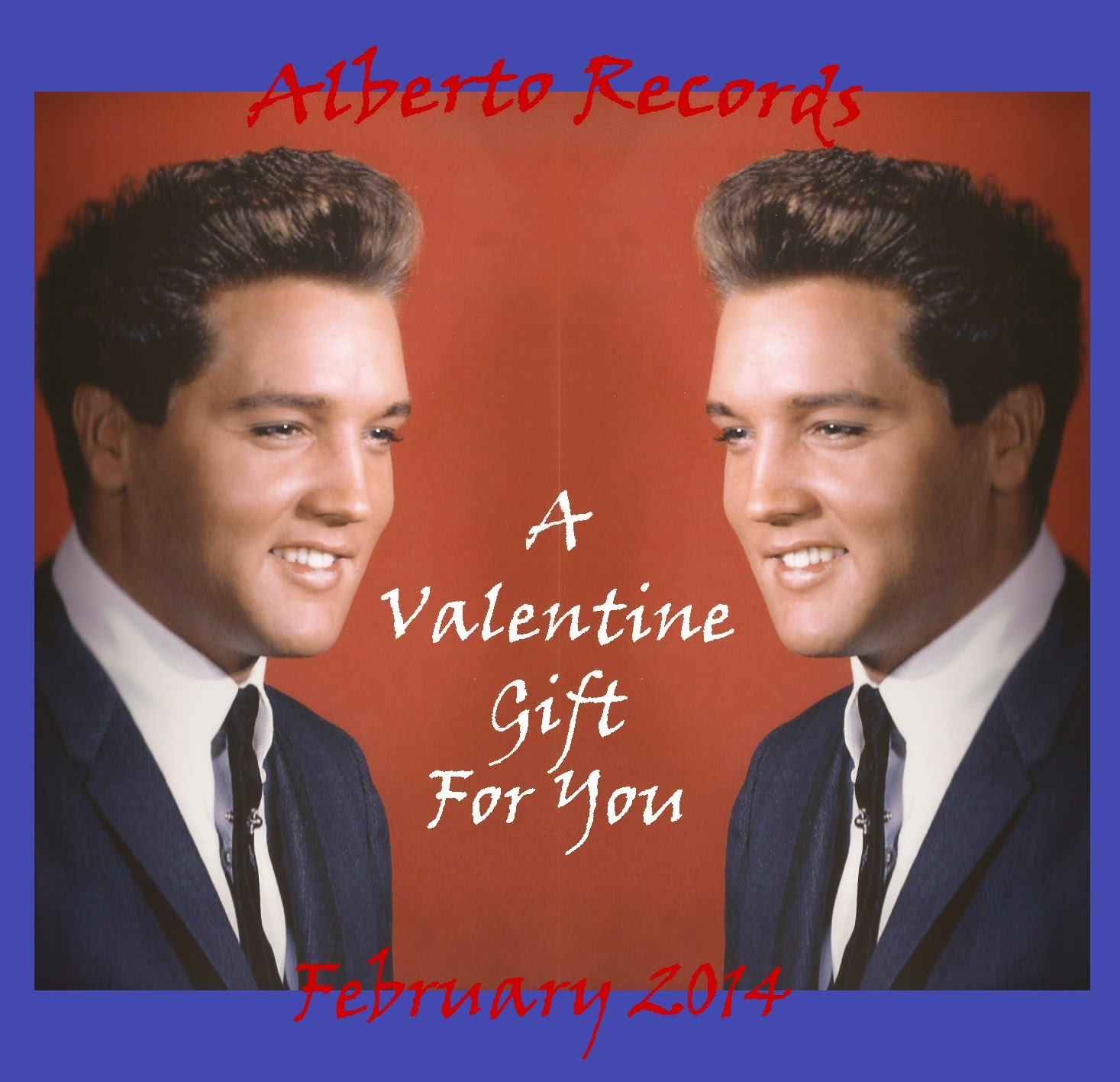 A Valentine Gift For You (February 2014)